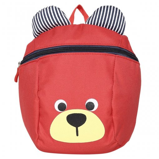 Red Coloured Kids Accessory by Mini Klub