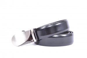 Black Coloured Belt by Black Berry