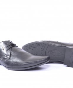 Black Coloured Formal Shoes by Lee Cooper