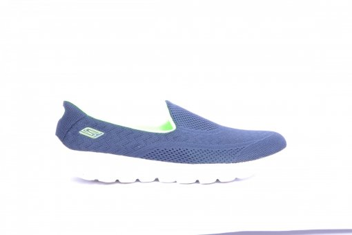 Charcoal Coloured Sports Shoes by Skechers