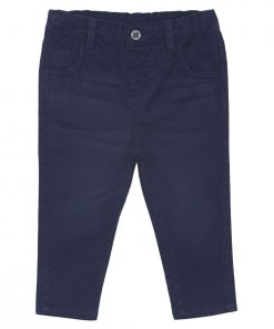 Navy Coloured Lower by Mini Klub