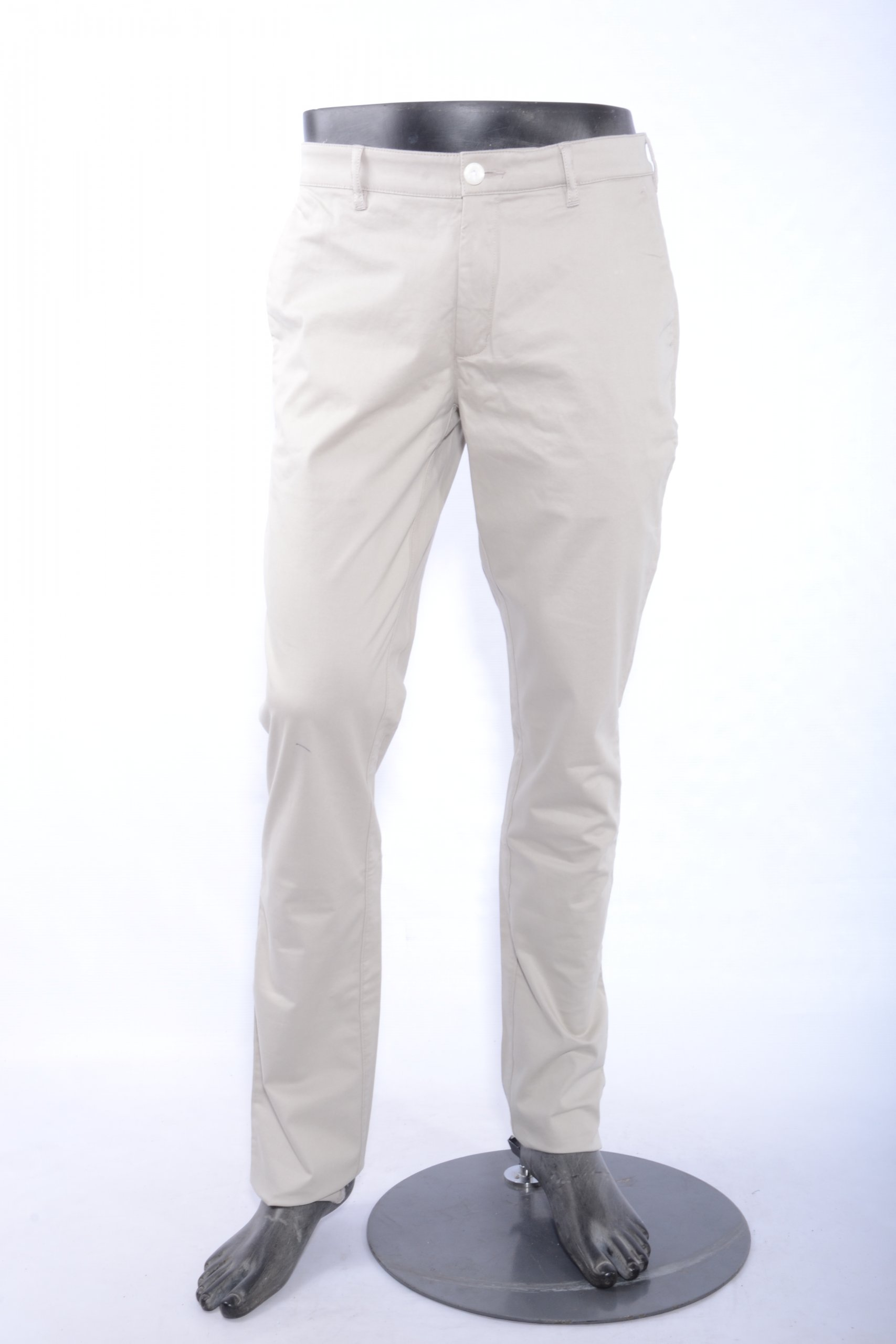 Multi Coloured Trouser by Color Plus