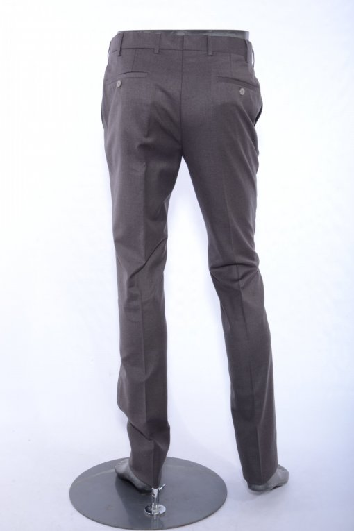 Multi Coloured Trouser by Raymond
