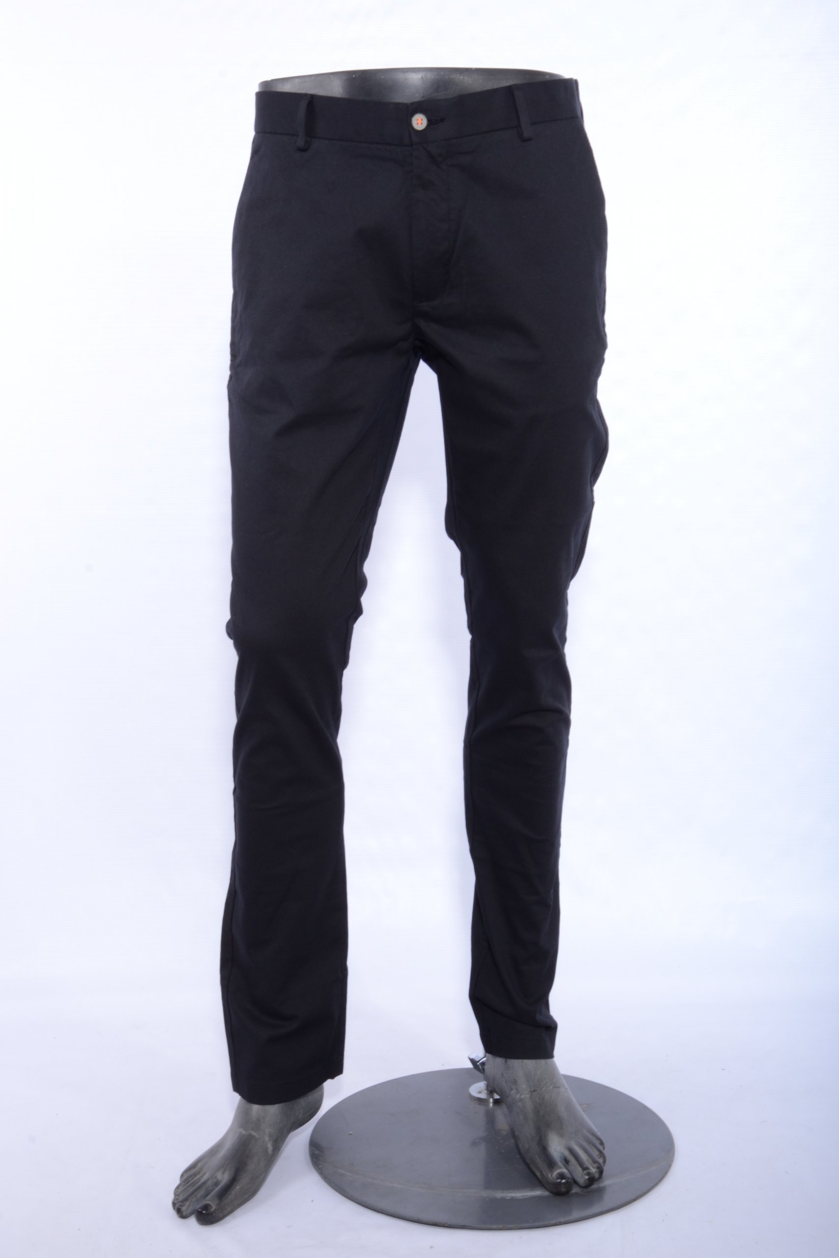 Black Coloured Trouser by Black Berry