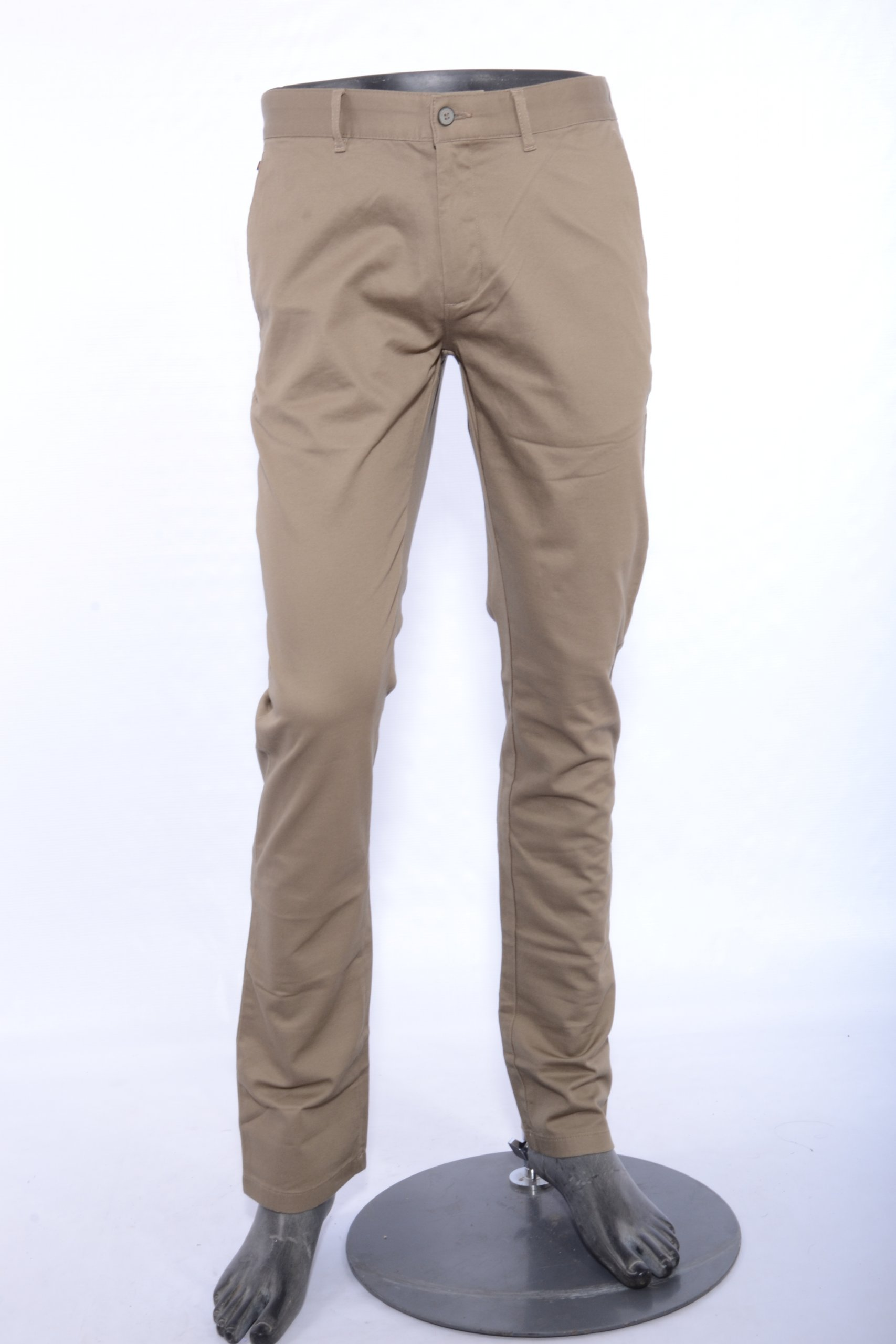 Grey Coloured Trouser by Black Berry
