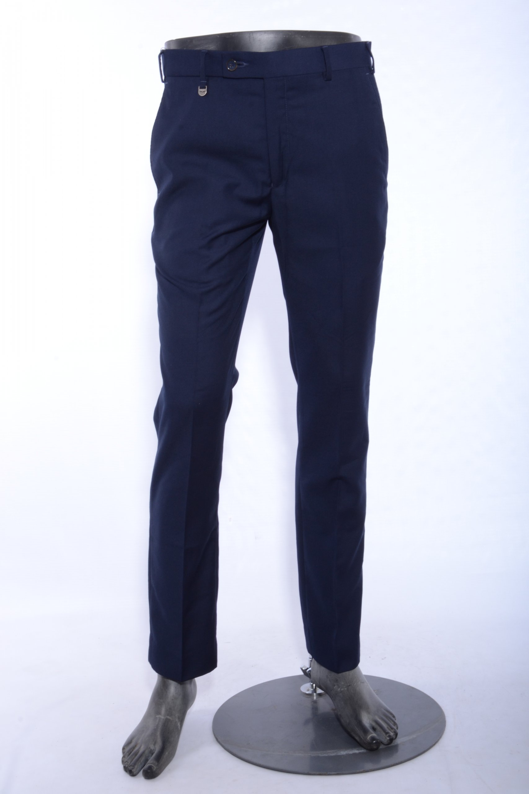 Green Coloured Trouser by Park Avenue