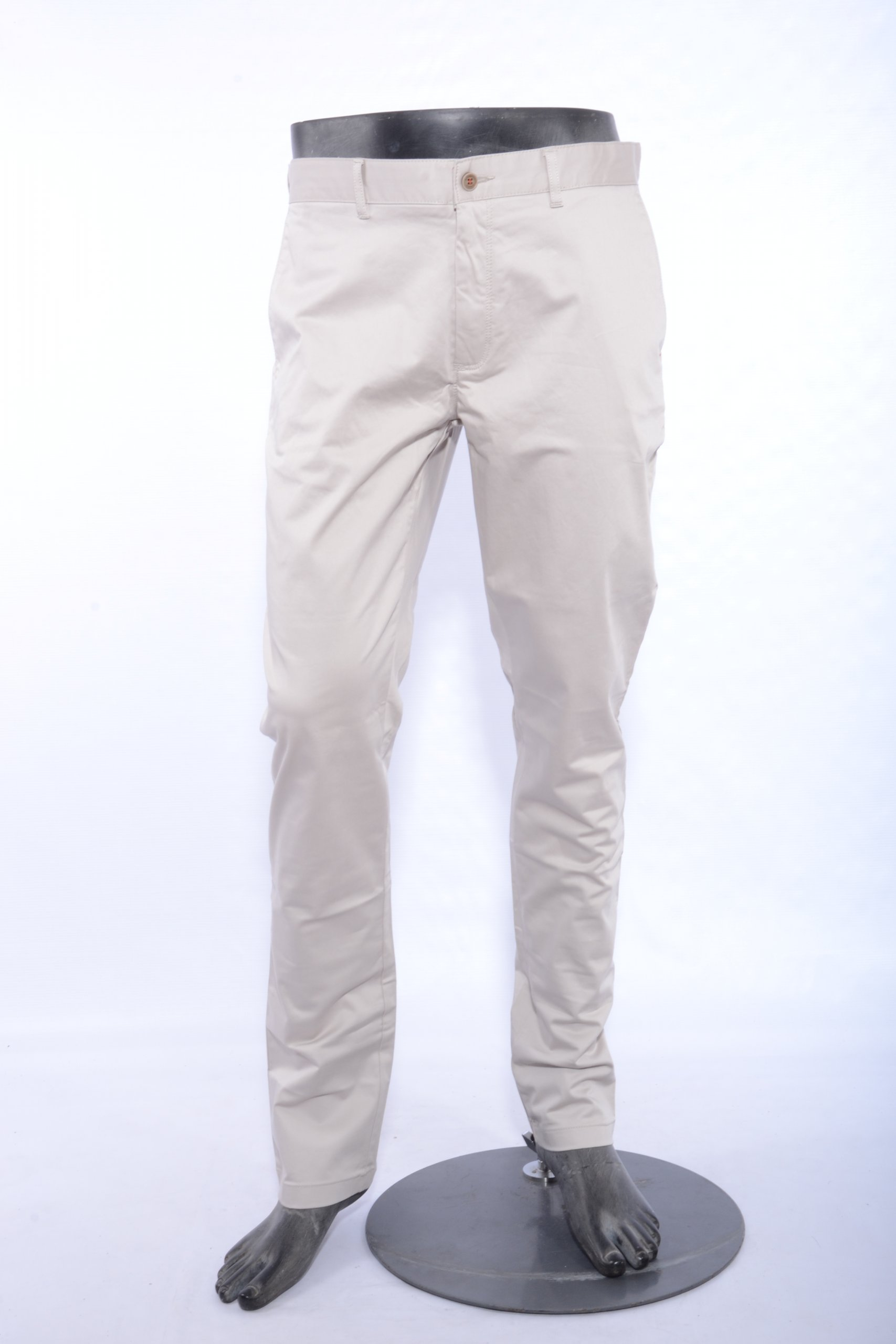 Brown Coloured Trouser by Black Berry