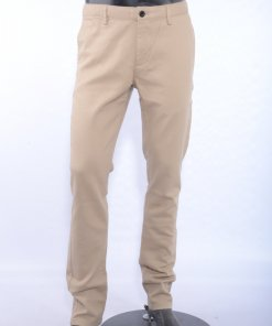 Multi Coloured Trouser by Indian Terrain