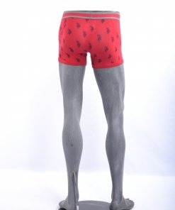 Red Coloured Brief by Us Polo