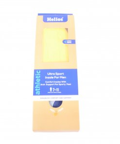 Multi Coloured Shoe Care by Helios