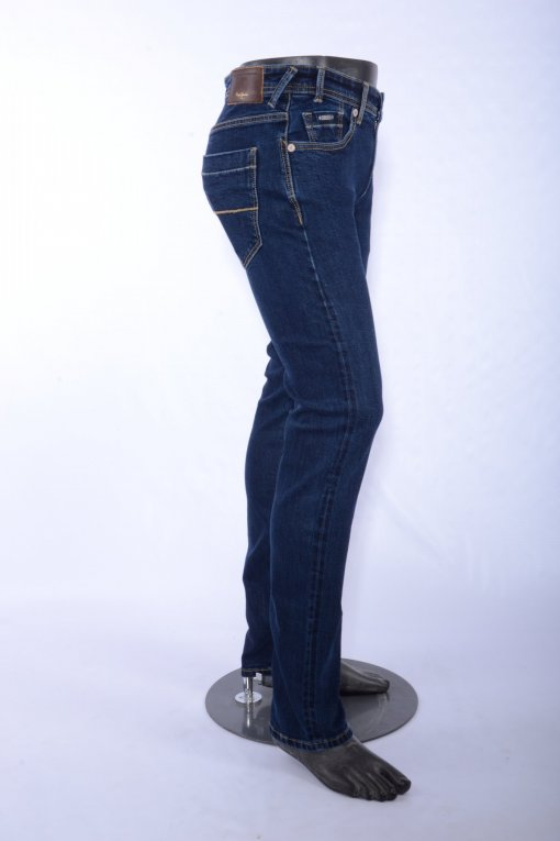 Blue Coloured Denim by Pepe Jeans London
