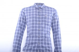 Navy Coloured Shirt by Pepe Jeans London