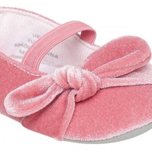 Pink Coloured Kids Accessory by Mini Klub