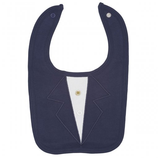 Navy Coloured Kids Accessory by Mini Klub
