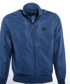 Blue Coloured Jacket by Mufti