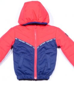 Red Coloured Jacket by Us Polo