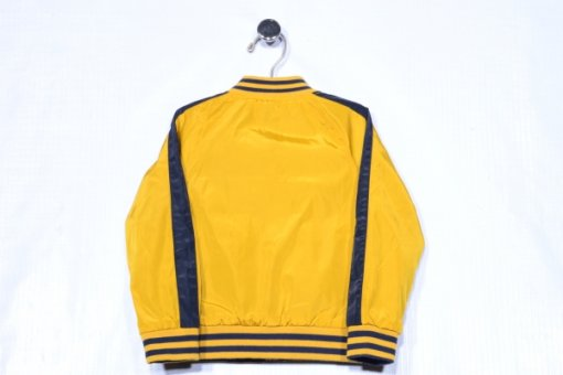 Yellow Coloured Jacket by Us Polo