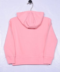 Pink Coloured Sweatshirt by Pepe Jeans London