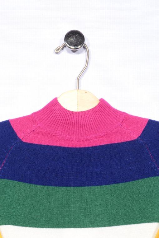 Pink Coloured Pullover by Us Polo