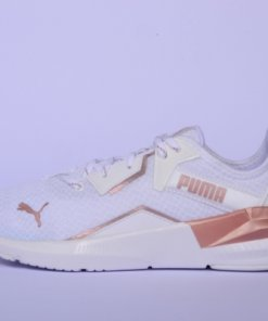 Multi Coloured Sports Shoes by Puma