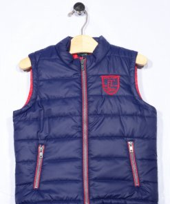 Navy Coloured Jacket by Indian Terrain