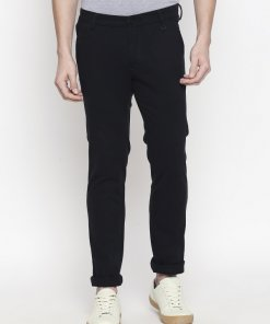 Navy Coloured Trouser by Mufti