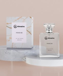 Pink Coloured Women'S Fragrances by Himaira