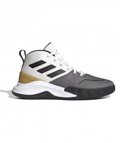 Men's adidas Basketball OwnTheGame Shoes