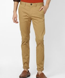 Navy Coloured Trouser by Celio