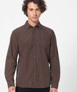 Navy Coloured Shirt by Celio