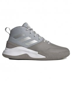MEN'S ADIDAS SPORT INSPIRED OWN THE GAME SHOES