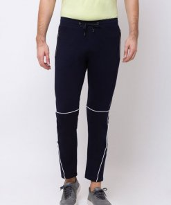 Status Quo Solid Track Pants